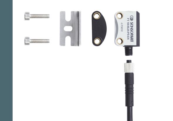 Accessoires miniatuur sensor - fotocel F10-series - SensoPart