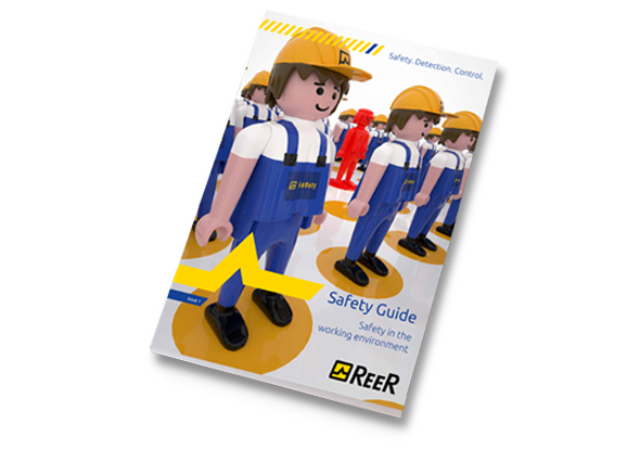 Safety Guide - ReeR