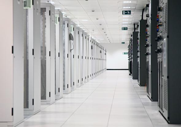 Energiemanagementsysteem voor datacenter | fortop
