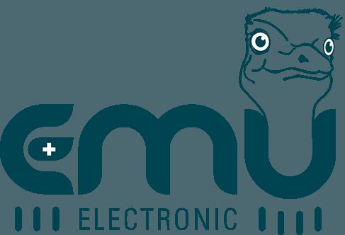 EMU Electronic - logo