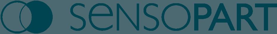Logo SensoPart - fortop