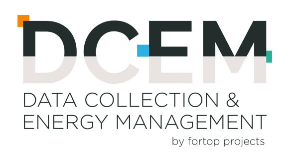 Logo DCEM