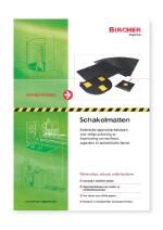 Bircher Reglomat Veiligheidsmatten (NL)