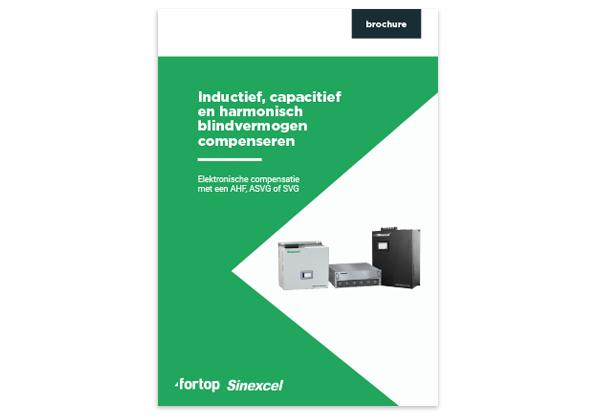 Sinexcel - Brochure elektronisch compenseren