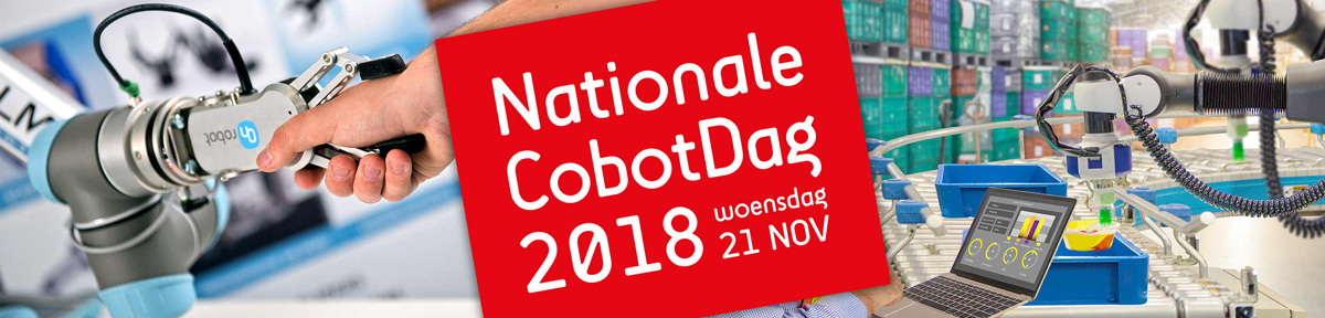 Nationale cobot dag 2018
