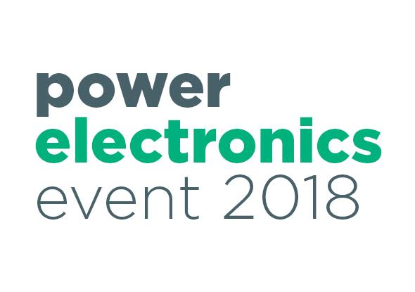 Power Electronics Event 2018