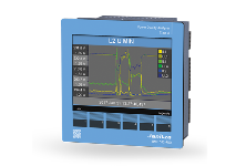 power quality analyser UMG 512-PRO - Janitza