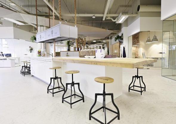 Saleskantoor in Eindhoven | Fortop