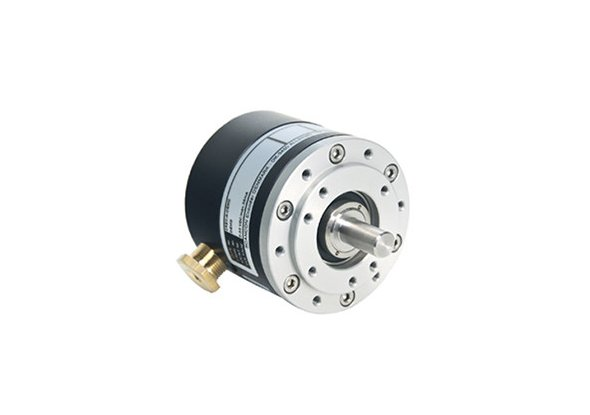 Absolute encoders - fortop
