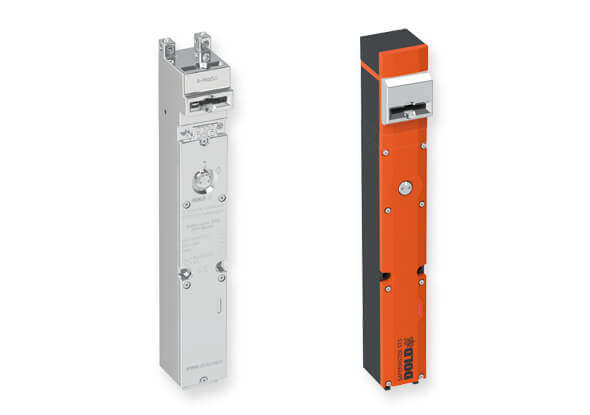 Interlocks vergrendel module | Safemaster STS | DOLD