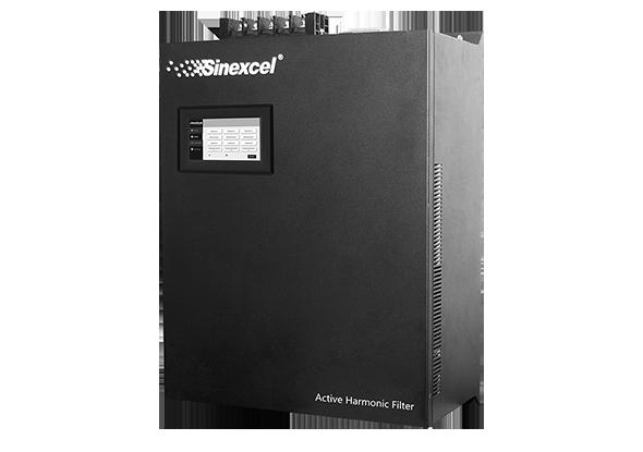 Actief harmonisch filter (AHF) - Sinexcel
