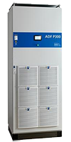 Actief dynamisch filter - Comsys