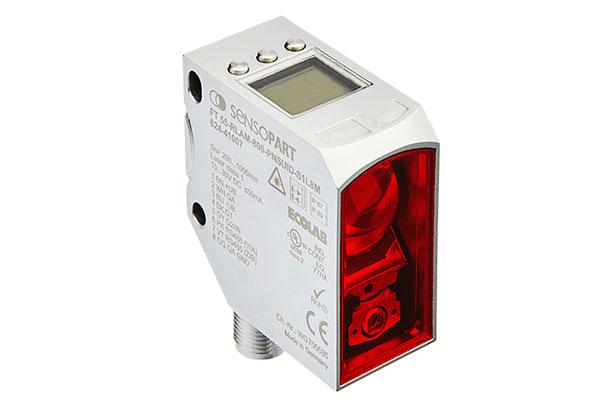 Afstandssensor FT 55-RLAM - SensoPart
