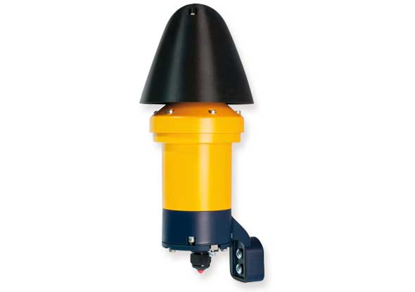 Multi-tone ex-proof siren dMS | Auer Signal