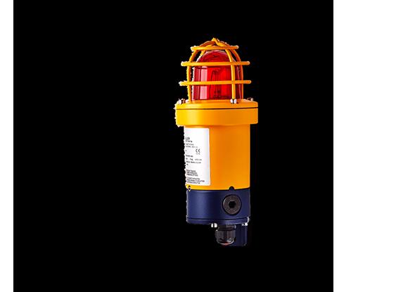 ATEX signaleringsapparatuur signaallampen - Auer Signal