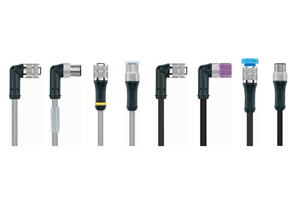 Base line kabels - PVC & PUR - ESCHA