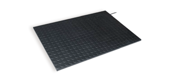Safety mats - Contact mats - BBC Bircher Smart Access
