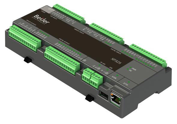 Compacte controller - Nexto Xpress - Beijer Electronics