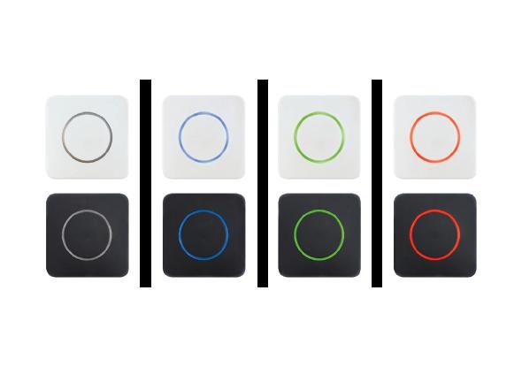 Clean switch - BBC Bircher Smart Access