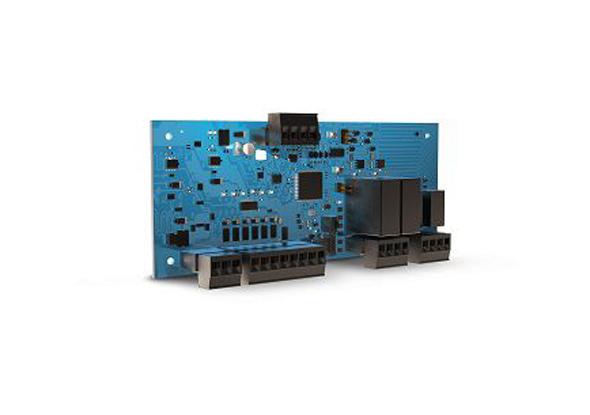 Controller LBK C22 - Inxpect