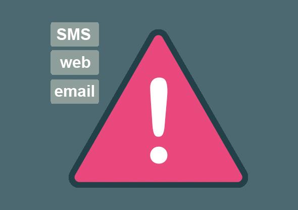 Alarmmanager | DCEM