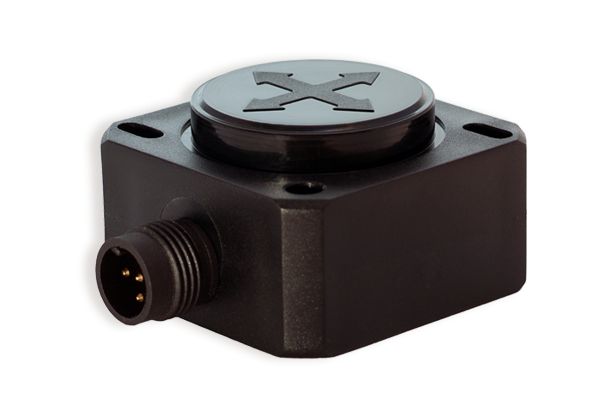 DIS QG inclination sensors - acceleration sensors - tilt switches | DIS Sensors