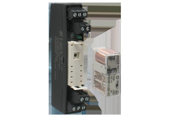 PCB relais - Printrelais met gedwongen contacten - DOLD