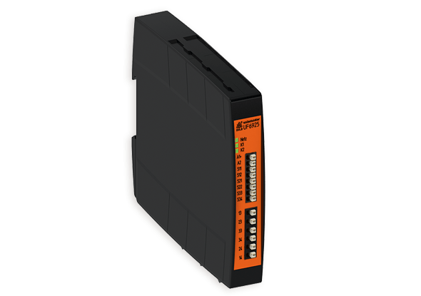 Veiligheidsmodule SAFEMASTER UF 6925 | DOLD