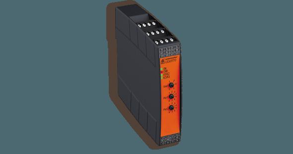 Veiligheidsrelais Safemaster C - DOLD