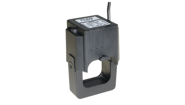 Divisible current transformers Eleq TQ series