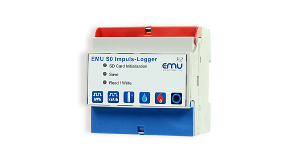 EMU pulslogger | Fortop