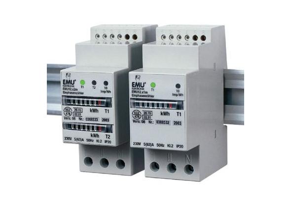 EMU 12 - kWh meter - EMU Electronic