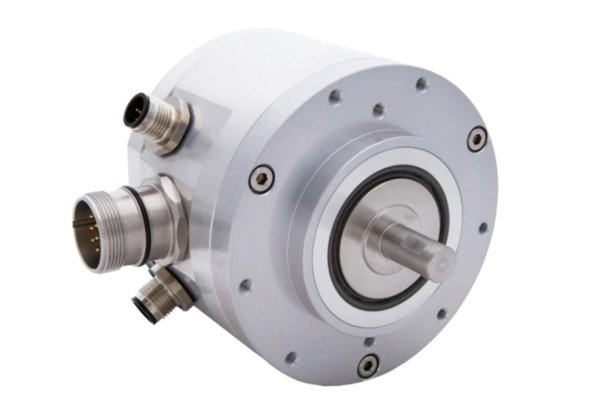eCODE serie encoders | Scancon