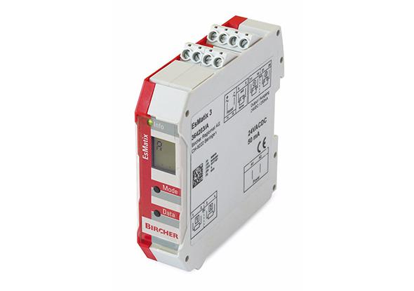 EsMatix 3 - Controle unit - Veiligheidsschakelapparaat - BBC Bircher Smart Access