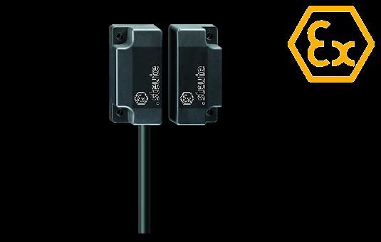 EX HS Si 4 - Contactloze veiligheidsschakelaar - steute