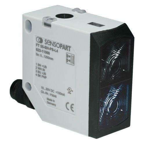 F 55-serie blue light sensoren - SensoPart