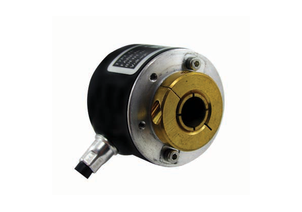 Incrementele encoder - Scancon