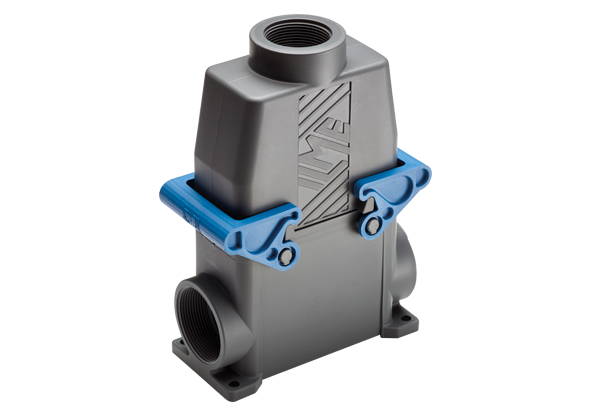 T-type industriële connector - ILME