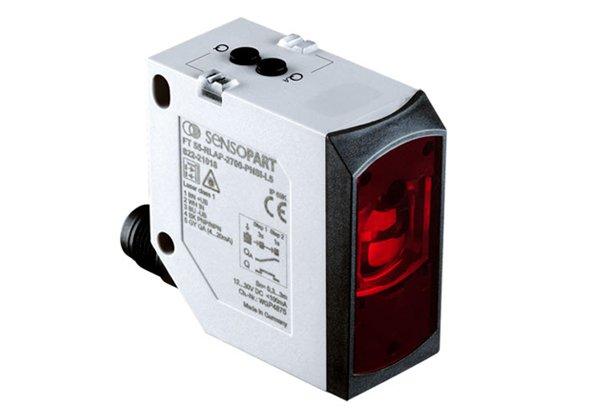 FT 55-RLAP afstandssensor met IO-link - SensoPart