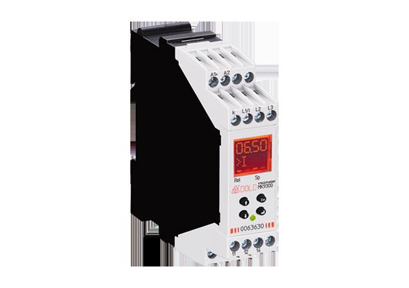 Universeel meetrelais MK 9300N - VARIMETER PRO-serie