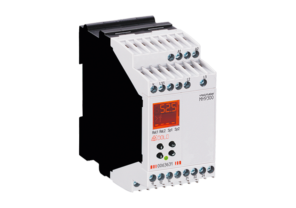 Multifunctioneel controlerelais - MK9300N - DOLD