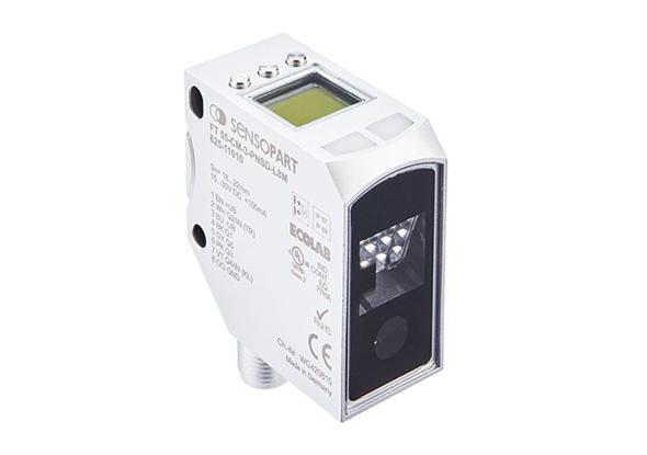 The SensoPart FT55-CM colour sensor with internal distance measurement | SensoPart