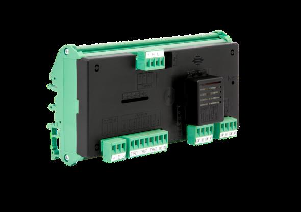 Controle unit LBK-C22  - Radar beveiligingssysteem - Inxpect