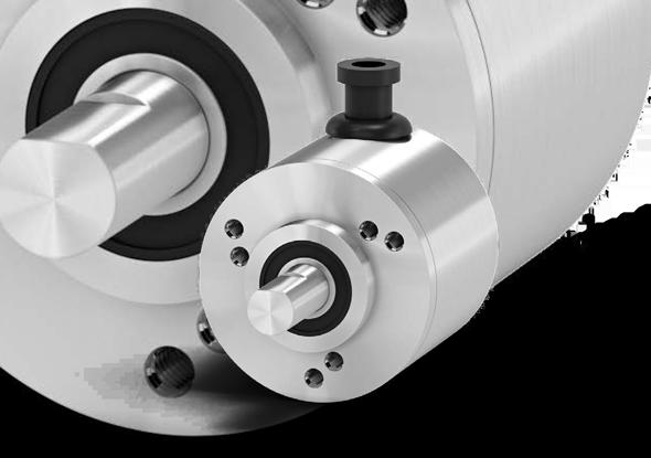 I30 incrementele roterende encoder