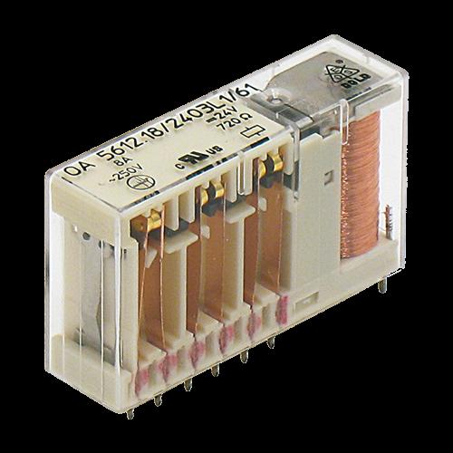 PCB relais - Printrelais - DOLD