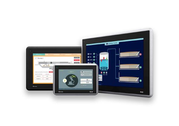 X2 serie Operator Panels - Beijer Electronics