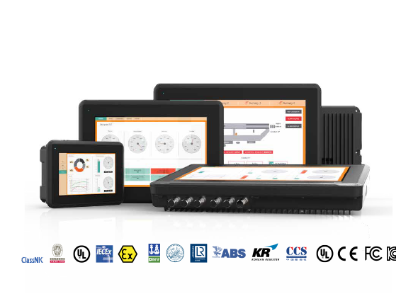 HMI display - X2 extreme series - Beijer Electronics
