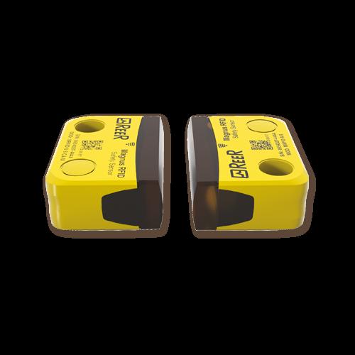 Gecodeerde RFID veiligheidsschakelaar | Contactloos | ReeR