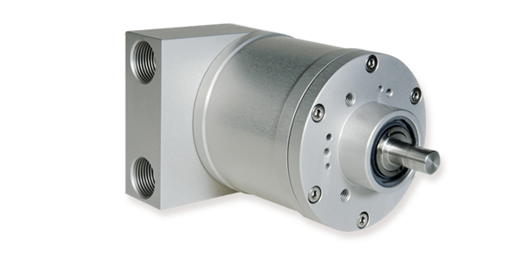 Incremental dual output encoder for ATEX zone 1 Profibus | Scancon