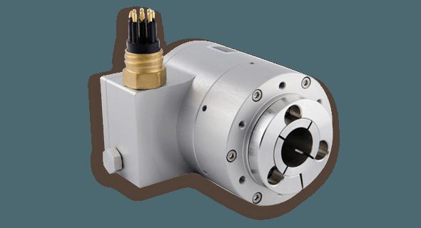 SCH68SUB subsea & offshore encoder - Scancon